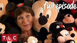 She's Obsessed With Mickey Mouse!   My Crazy Obsession (Full Episode)