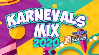 Karneval Mix 2020   Partymix, Karneval, Fasching, Kölsche Musik, Fasnacht, Fastnacht
