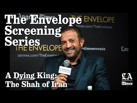 """A Dying King: The Shah Of Iran"" Director On Researching The Film 