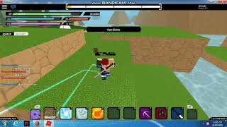 Tutorial Up Level in ROBLOX [024] NRPG: Beyond