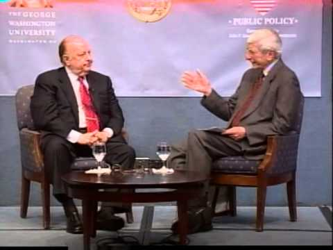 The Kalb Report -- A Conversation with Roger Ailes