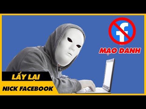 cách xóa tài khoản facebook khi bị hack - Mẹo Lấy Lại Tài Khoản FaceBook NGAY LẬP TỨC Khi Bị Mạo Danh | Truesmart