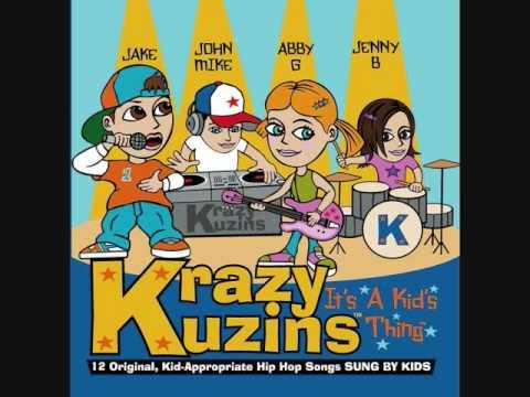 Kid Friendly Hip-Hop Music