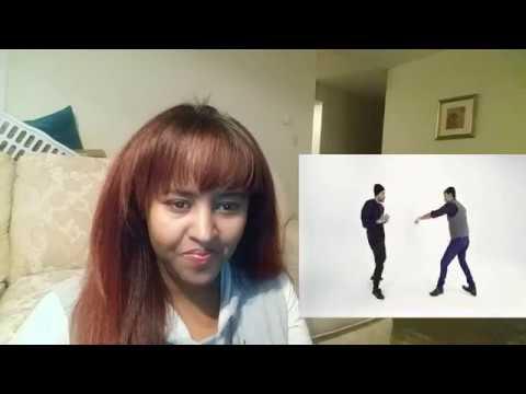 SAJJAD ALI FT BOHEMIA-TAMASHA MV REACTION