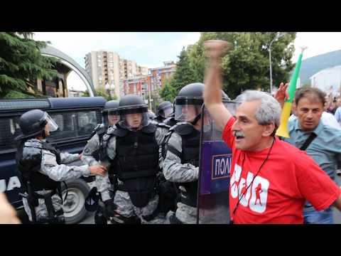 СКЕН - политички магазин: Објективот на промената