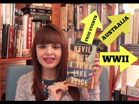 A Town like Alice Nevil Shute Book Review