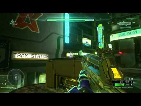 Halo 5 -  BxR Medal