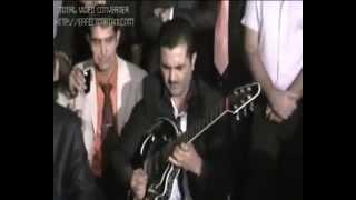 Repeat youtube video Iranda Azərbaycan toyu , qarmon super ifa Tahir Zakirov, gitara Elman Namazoglu