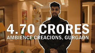 WHAT CAN 4.7 CR GET YOU IN GURGAON? | SAHIL NAGPAL