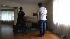 Moving Services In MD- Piano and furniture movers