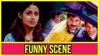 Unnale Unnale - Funny Scene | Vinay Rai | Sadha