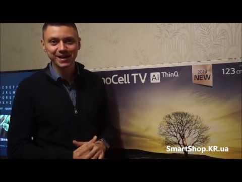 Телевизор LG NanoCell 2019 - 49SM8600PLA - Так все таки Nano или Не Надо?)