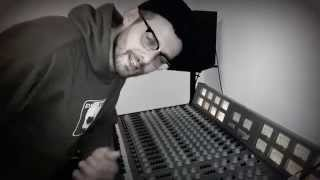 Mixing Unemployment Records Italy Brand New 2015 - Sammy Gold - Down Inna The Ghetto