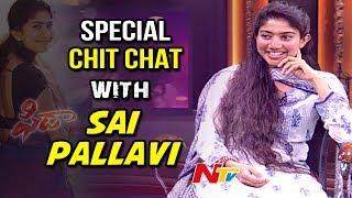 Sai Pallavi Exclusive Interview || Fidaa Movie || Varun Tej, Sekhar Kammula || NTV