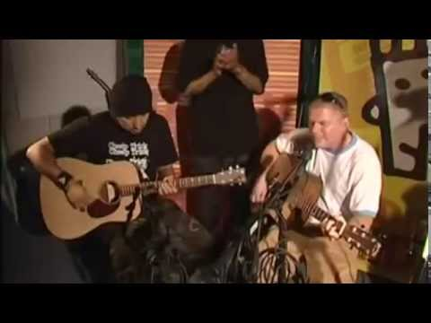 Flipsyde - Someday (Unplugged at DASDING.tv 2005)