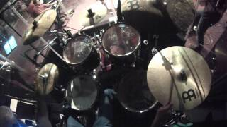 Westmont College Worship Team - You Are Glorious (Drums)
