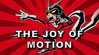 Viewtiful Joe and The Joy of Motion | PostMesmeric