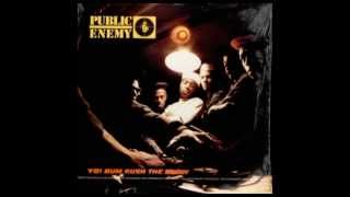 Watch Public Enemy Rightstarter video
