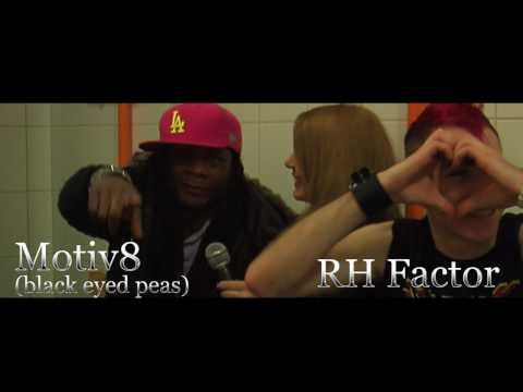 Black Eyed Peas House Event Slovenia 25 12 2010 Aftermovie