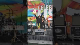 "Sheila E (Live) ""Rock Star"" & Tribute 2 Prince ""Purple Rain"""