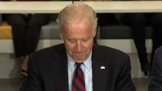 Biden: Closing Borders Won