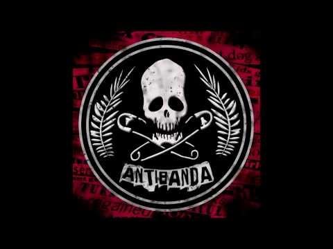 ANTIBANDA FULL ALBUM