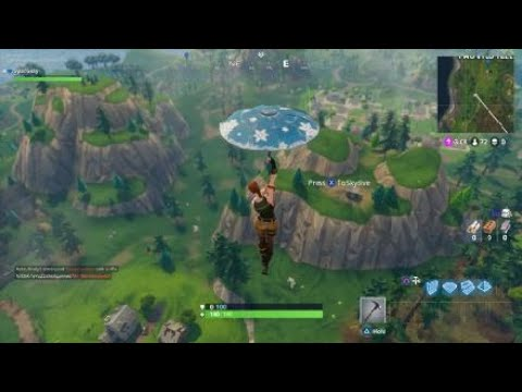Fortnite Tour New Points Of Interest