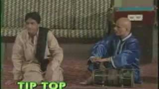 Punjabi Funny Qawali-Babu Baral and shoki Khan