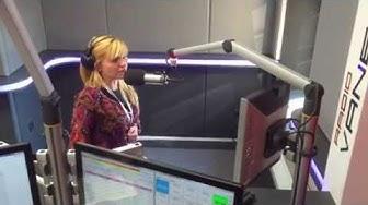 Radio Vanessa FM - na każdy dzień!