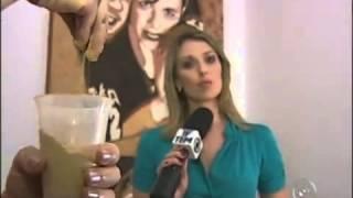 Luzia Sobreiro TV Tem