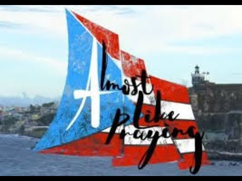Almost Like Praying Lin-Manuel Miranda official(lyrics)