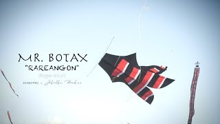 MR BOTAX - RAREANGON (Reggae Version) Official Videoklip)