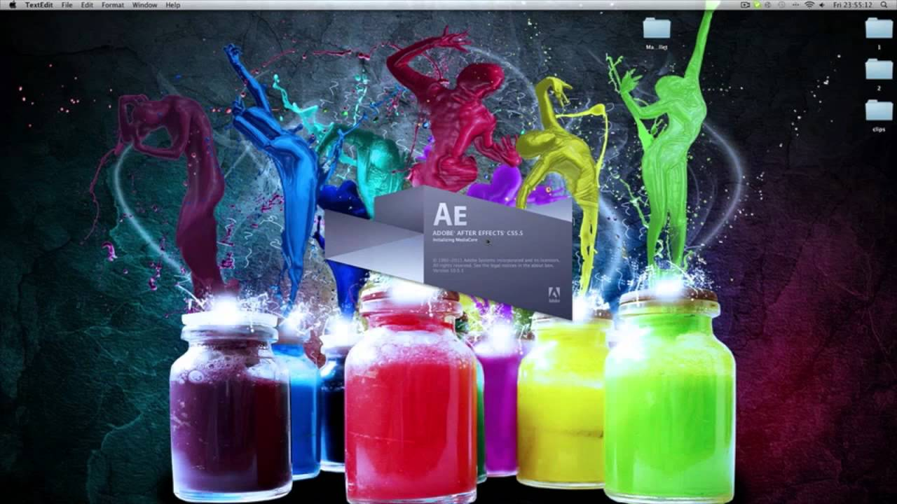 Red Giant Complete Suite 2015.05 (For Adobe CS5 to CC)Win/Mac