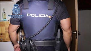 Policía descubre una trastienda donde se celebraban timbas ilegales de póquer