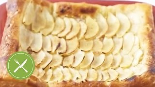 Puff Pastry Recipes  Pantry Project with Gail Simmons
