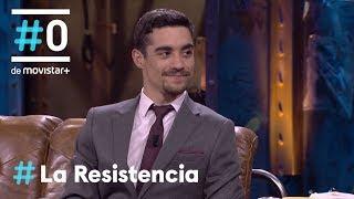 LA RESISTENCIA - Entrevista a Javier Fernández   #LaResistencia 04.03.2019