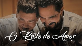 Cantor Gabriel  - O Rosto Do Amor (Part. Luciano)