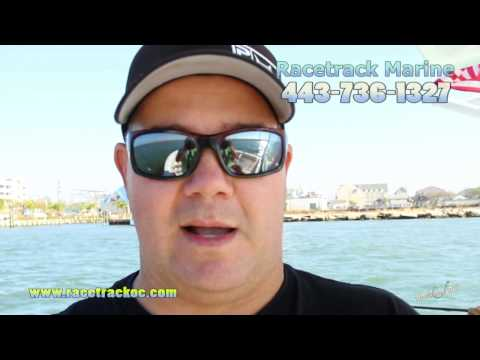 """Hooked On OC"" - Episode # 214 - 2016 - 'Racetrack Marine Fishing'"