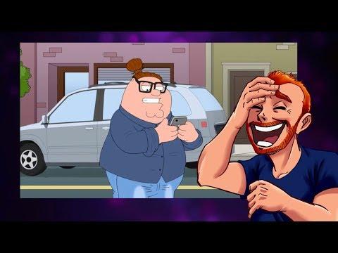 Family Guy Destroys Political Correctness & Millennial Internet Culture