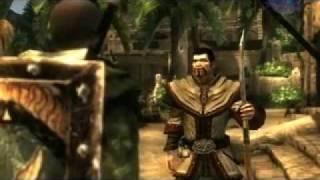 Видео-обзор игры Risen NecGame.net