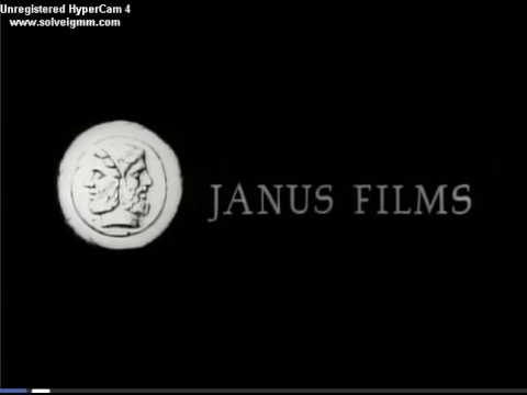 The Criterion Collection/Janus Films/StudioCanal opening logos (2005/1951)