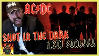 Download MY BRAIN HOLES!!! | AC/DC - Shot In The Dark (Official Audio) | REACTION