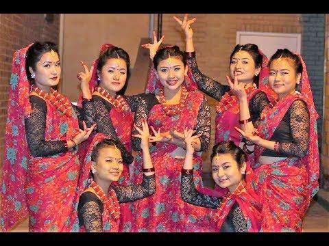 Nepali Song- Gairi Khet Ko