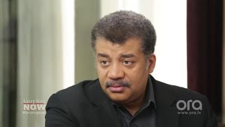 What Neil deGrasse Tyson Thinks of Climate Change Deniers  Larry King Now  Ora.TV