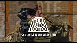 Full Auto Lotto | Summer Giveaway! | AirsoftGI.com