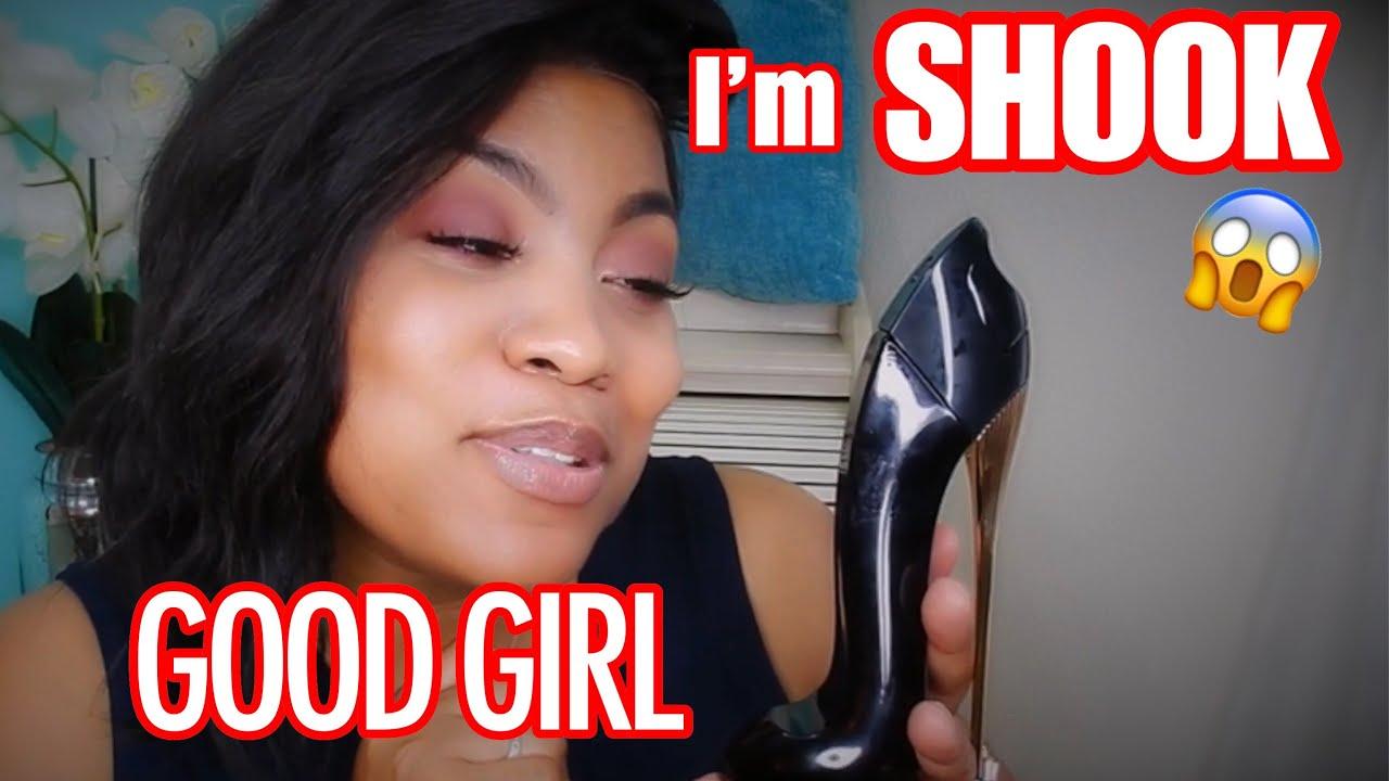 Carolina Herrera Good Girl Fragrance Review 2018 Youtube