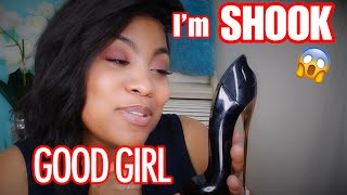 Carolina Herrera Good Girl Fragrance Review (2018)