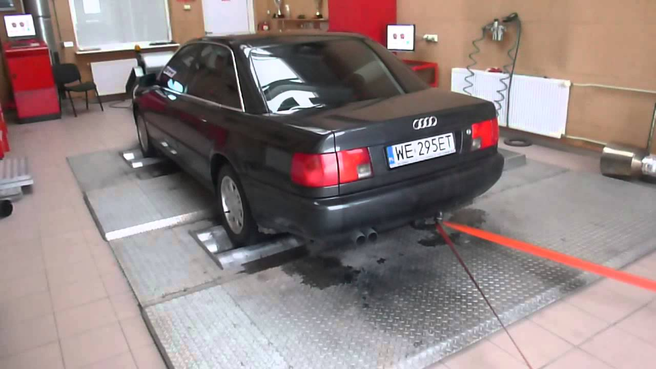 audi a6 c4 2 5 tdi ael dyno test 2 mp4 youtube. Black Bedroom Furniture Sets. Home Design Ideas