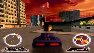 PS1 - Auto Destruct - Mission 10