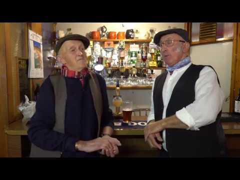 The Forgotten Folk Songs Of Ceredigion / Caneuon Angof Ceredigion